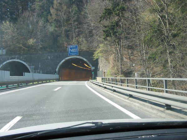 Start bei Kufstein